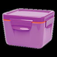 Термо ланч-бокс Aladdin Easy-Keep 0,7 л фиолетовый, фото 1
