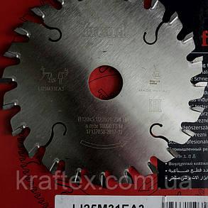 Диск пильный FREUD (Италия) LI25M31EA3 (24 зуба), фото 2