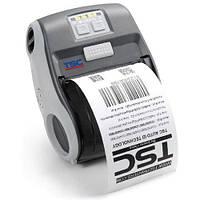 Мобильный принтер чеков-этикеток TSC Alpha-3R WLAN