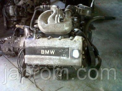 Мотор (Двигатель)  BMW E36 Z3 318 1.8 is M44B19 1997г.в.