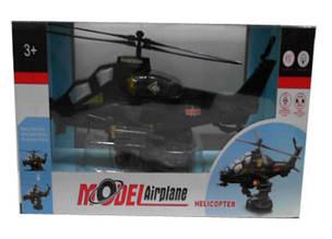 Іграшковий вертоліт Helicoprter