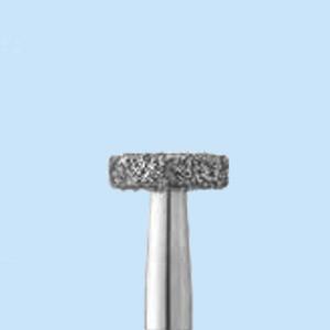Бор алмазний колесовидний 5,0 мм (синій) 806.104.041.524.050
