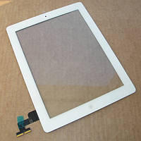 Сенсорный экран для планшета Apple iPad 2 белый