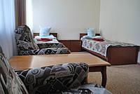 """2-х местный 2-х комнатный """"Полулюкс"""", фото 1"""