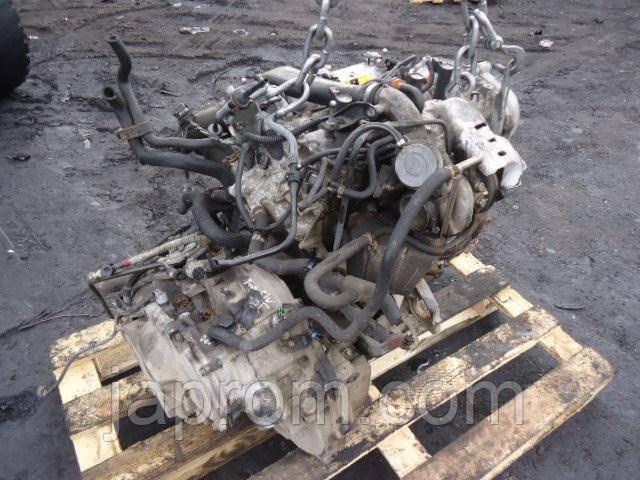 Мотор (Двигун) Renault VelSatis, Renault Laguna II 2.0 T Turbo 2005р.в.