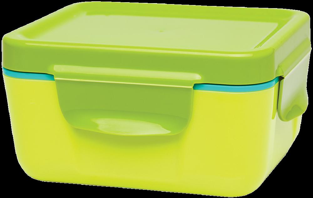 Термо ланч-бокс Aladdin Easy-Keep 0,47 л, зелений