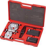 Комплект для снятия подшипников 12 предметов 1-D1002 Ampro