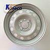 Диски колесные ВАЗ, Fiat R14 W5.5 PCD 4x98 DIA58.1 ET35 КрКЗ