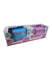 Розвиваюча іграшка Музичний автобус Ice Cream, фото 2