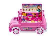 Розвиваюча іграшка Музичний автобус Ice Cream, фото 3