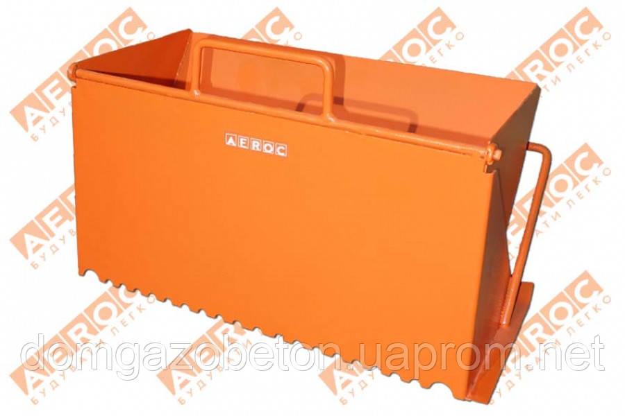 Каретка для клея AEROC 400 мм
