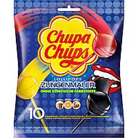 Леденцы Chupa Chups Zungenmaler 120g