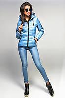Демисезонная женская куртка в 3х цветах SP Танюшка, фото 1
