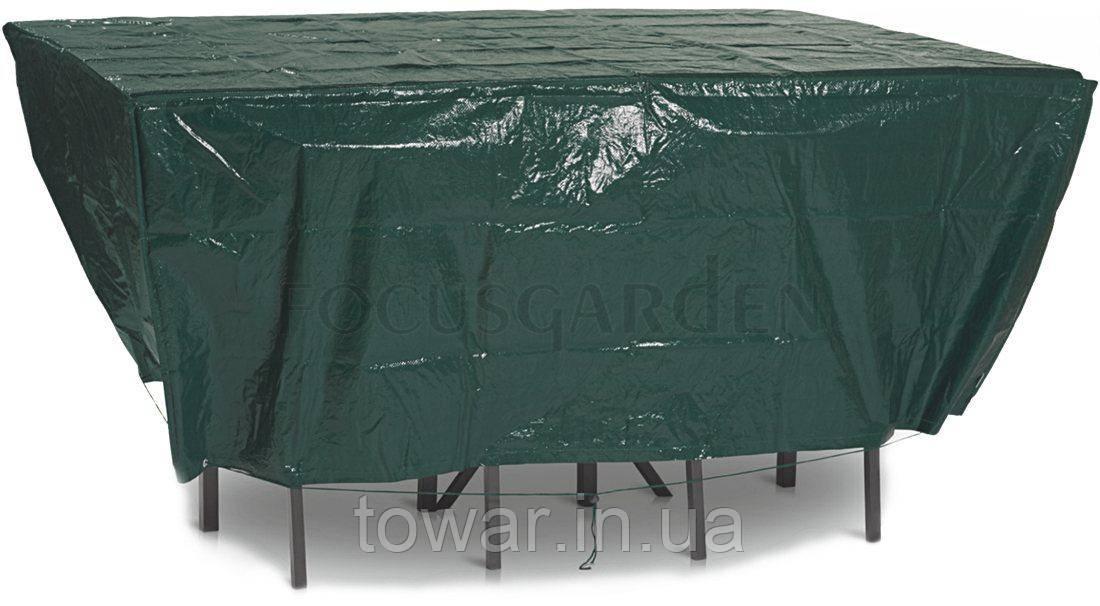Чохол для садових меблів 280x230x80 см Corfu