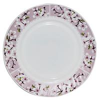 Тарелка 20 см Цветение сакуры.