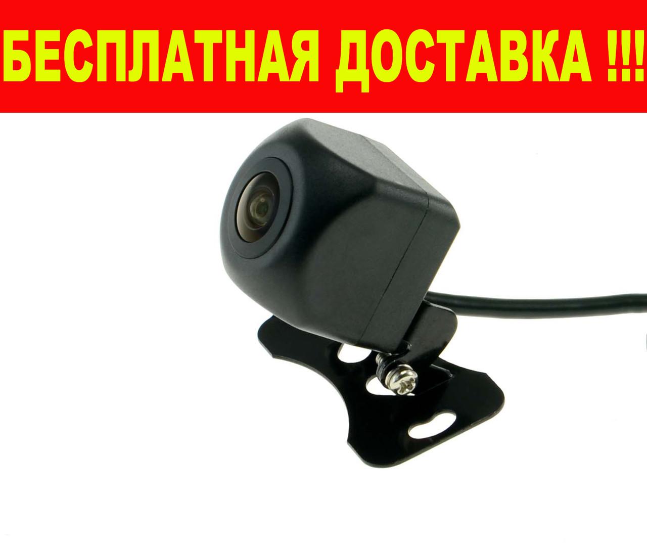 Камера заднего вида CYCLONE RC-38 NIGHT + Бесплатная доставка по Украине