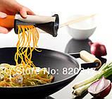 Терка для корейської моркви Spiral Slicer, фото 5