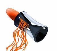 Терка для корейской моркови Spiral Slicer