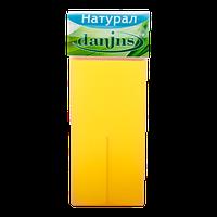 """Сахарная паста в картридже Danins, """"Натурал"""", 150г"""
