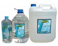 Дистильована вода 10л OILRIGHT