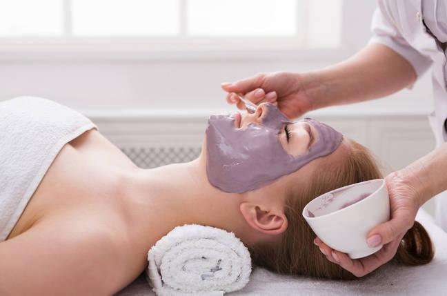 Альгинатная маска с сывороткой (40 мин.), фото 2