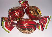 """Конфеты AMANTI """"Коктейль Мультизлак с фиником в чёрном шоколаде"""""""