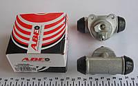 Цилиндр тормозной Renault Kangoo / Kubistar 1.5/1.9dCi-1997-  (задний)  ( система Bendix/Bosch d=22mm) Польша