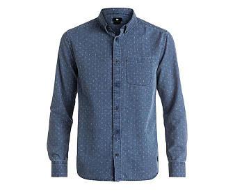 Рубашка DC (EDYWT03136) SIDNAW LS M WVTP'17