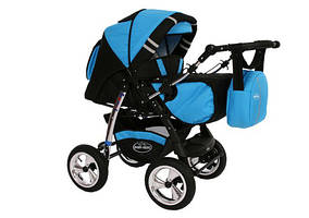 Універсальна коляска BABY MERC AGAT 2 2в1