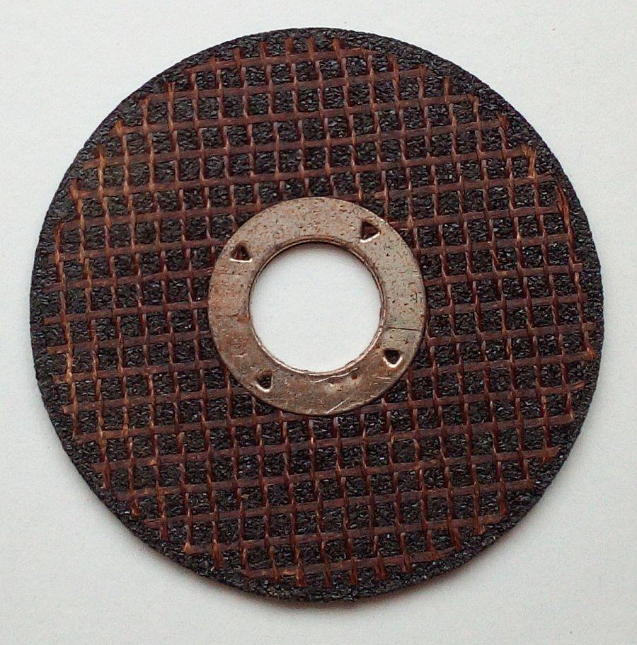Круг отрезной  для мини болгарок  15,8*70 мм