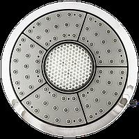 Лейка круглая, потолочная, диаметром 235 мм. c подсветкой ( Л-235 ПН )