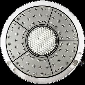 Лейка для душевой кабины, с подсветкой диаметром 235 мм. c подсветкой ( Л-235 ПН ), фото 2