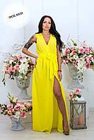 Длинное красивое платье, разные цвета
