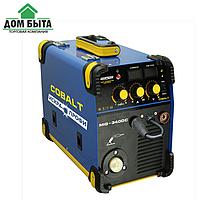 Искра Профи Cobalt MIG-340DC