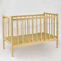 Гр *Кроватка деревянная №5 (1)