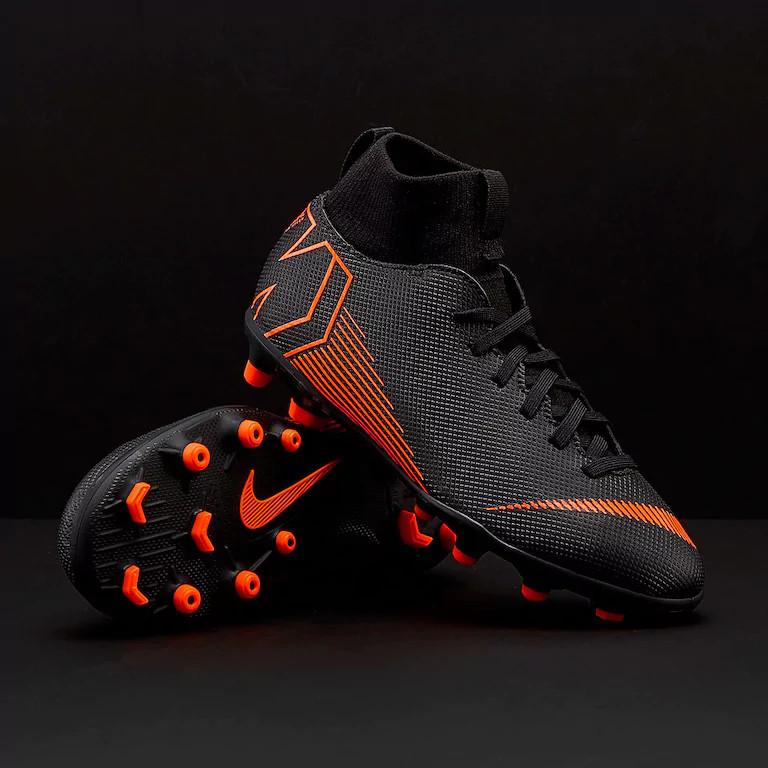 05a1aea4 Детские Бутсы Nike Mercurial Superfly 6 Club FG/MG AH7339-081 (Оригинал)