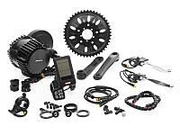 Электромотор 48V 1000W электрический комплект для велосипедов