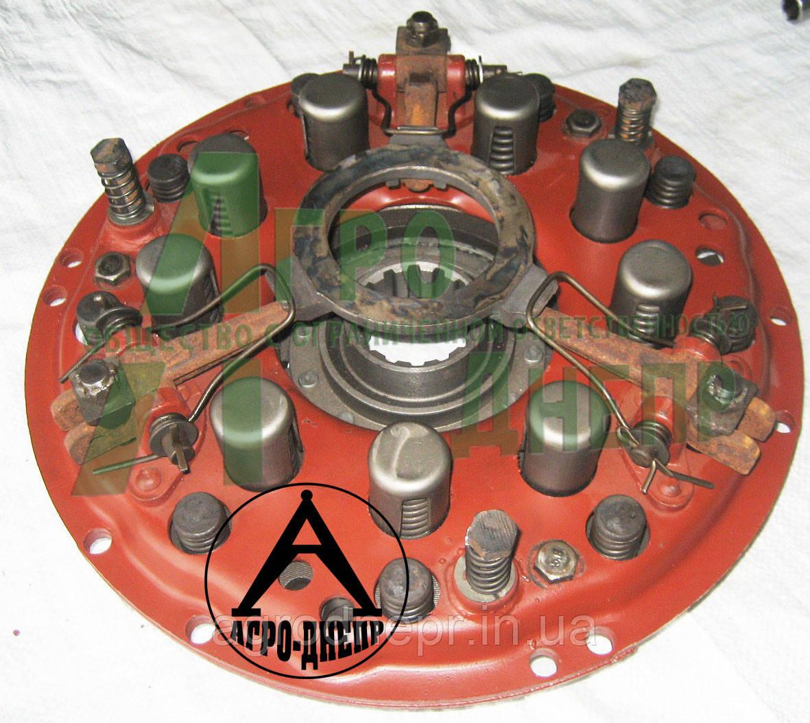 Диски ЮМЗ-80 (корзина усиленая) 75-1604080-А1