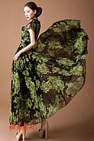 Богемное платье-сарафан