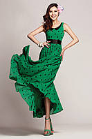 Богемное платье