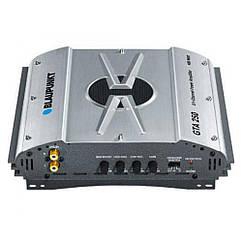 Усилитель Blaupunkt GTA-250 (двухканальный)