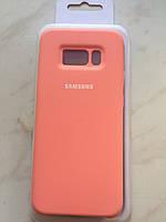 100% Оригинальный чехол на Samsung S8