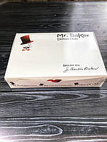 Фирменная коробка пончиков 6шт