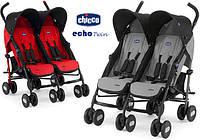 Детская коляска Echo Chicco