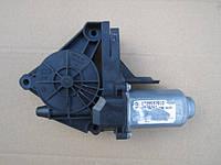 Привод электродвигатель стеклоподемника двери левой передней 1T0959701D SKODA Octavia II SEAT VW, фото 1