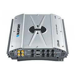 Підсилювач Blaupunkt GTA-450 (чотирьохканальний)