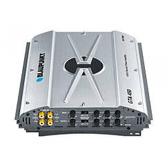 Усилитель Blaupunkt GTA-450 (четырёхканальный)