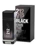 Духи мужские Carolina Herrera 212 VIP Black