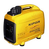 ✅Бензиновый инверторный генератор Kipor IG770