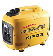 ✅Бензиновый инверторный генератор Kipor IG2000